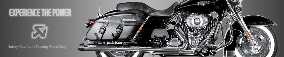 Harley-Davidson Touring FLHR Road King 2016